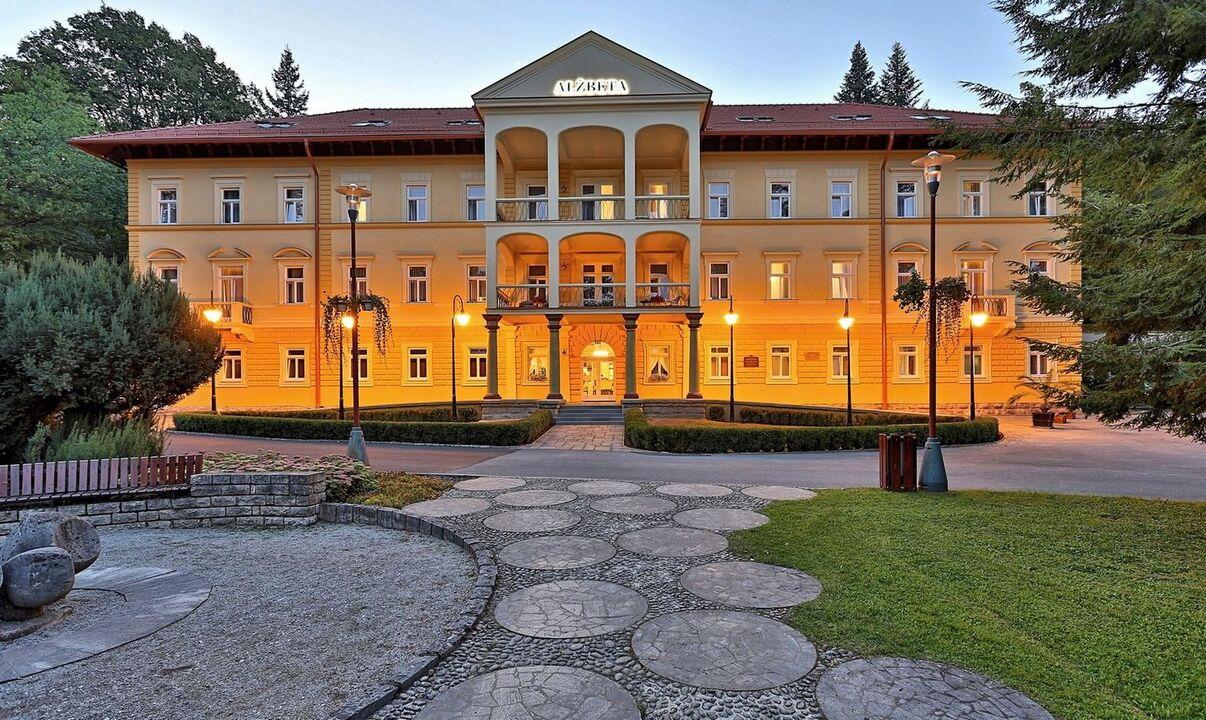 Spa of Bardejov | Slovakia Travel