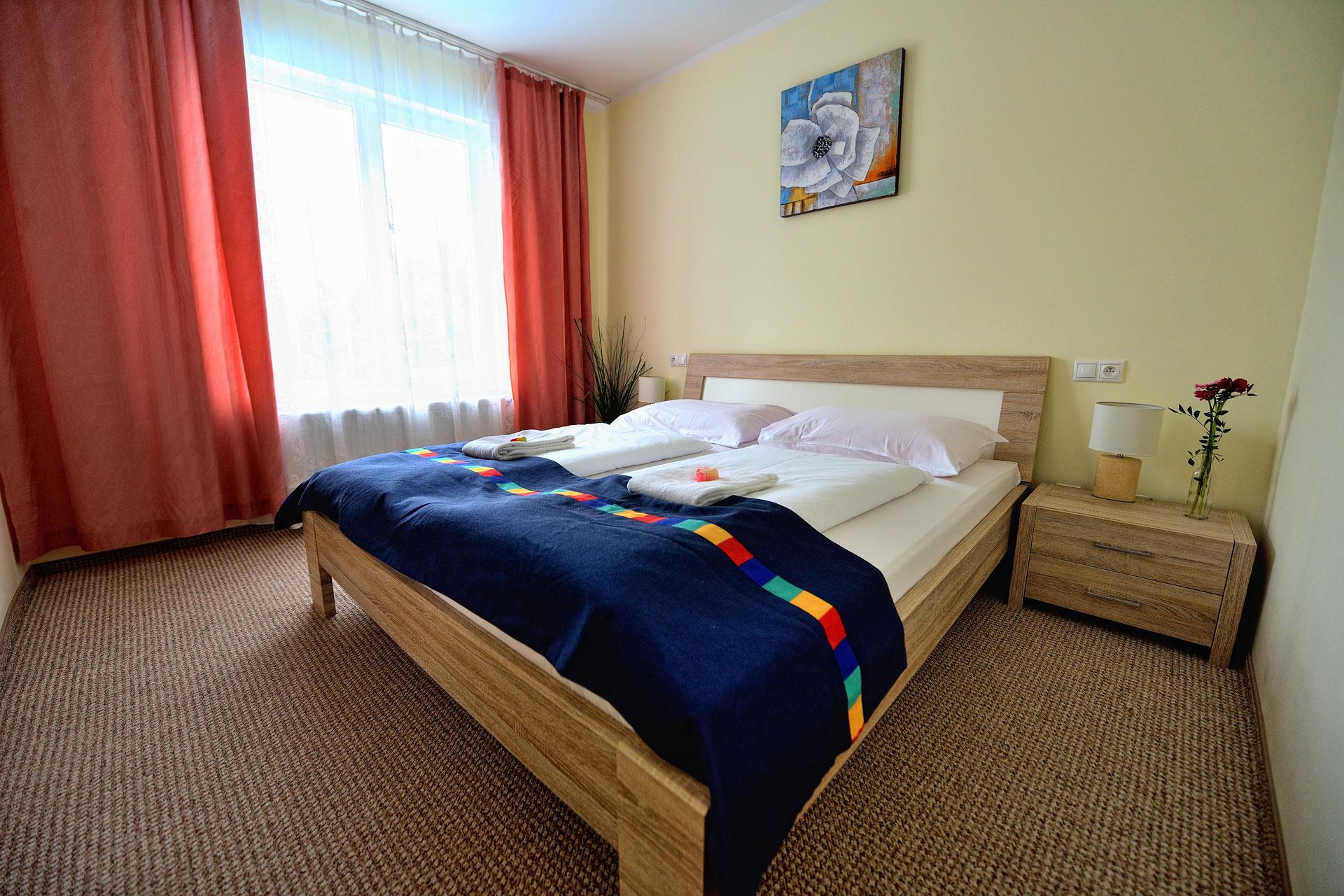 Hotel Korekt ***
